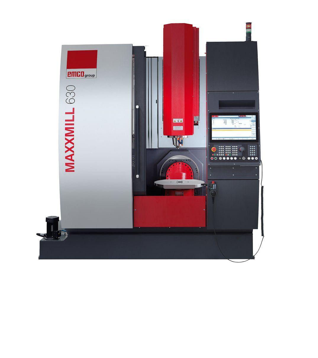 Maxxmill 630