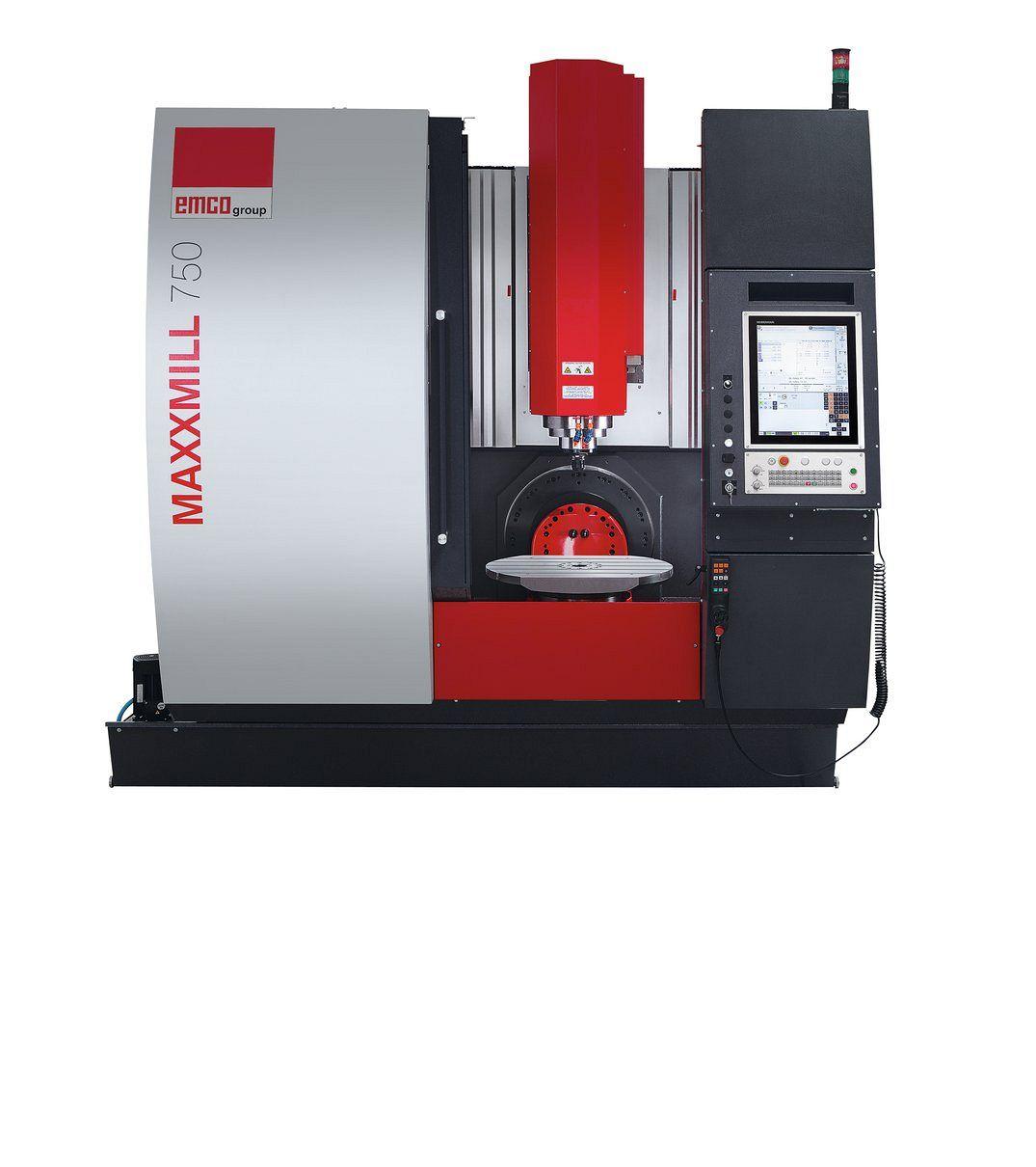 Maxxmill 750