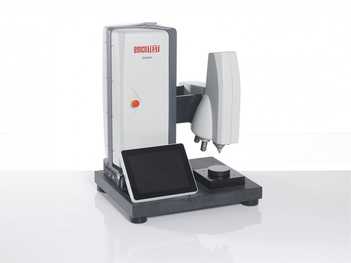 DuraScan 10 G5