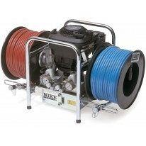 Bencinske hidravlične črpalke PMP