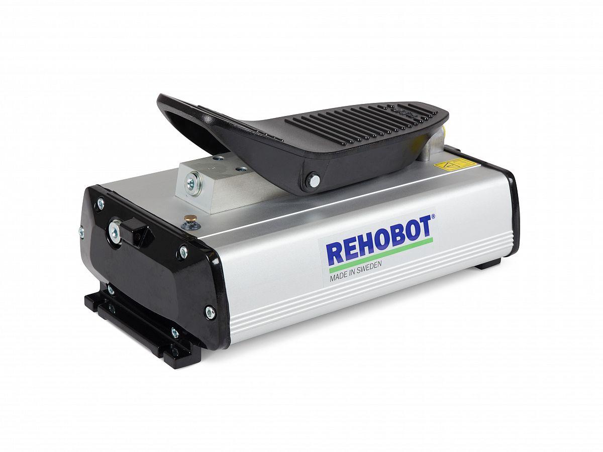 Pnevmatske hidravlične črpalke PPxx-2500