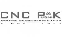 CNC P&K – Pušnik d.o.o.