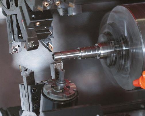 Stroji za obdelavo kovin